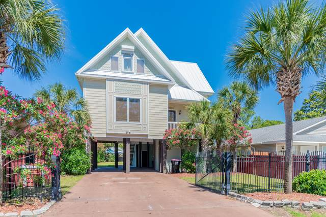 3910 Wasp Street, Panama City Beach, FL 32408 (MLS #846220) :: EXIT Sands Realty