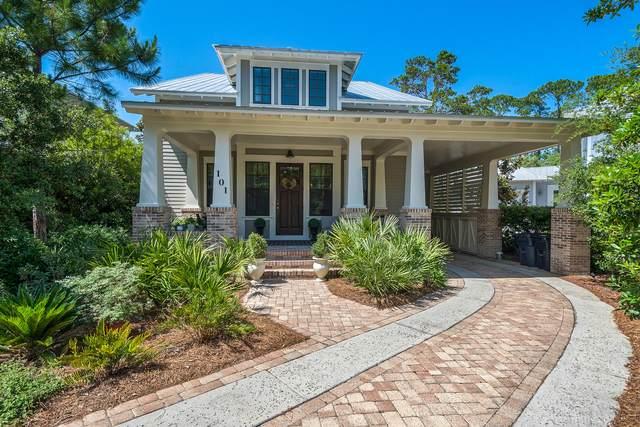 101 Nickajack N, Santa Rosa Beach, FL 32459 (MLS #846292) :: Classic Luxury Real Estate, LLC