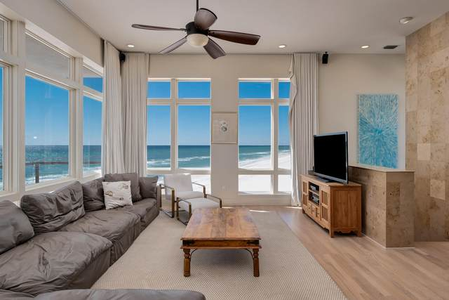 36 Walton Magnolia Lane, Inlet Beach, FL 32461 (MLS #846327) :: Scenic Sotheby's International Realty