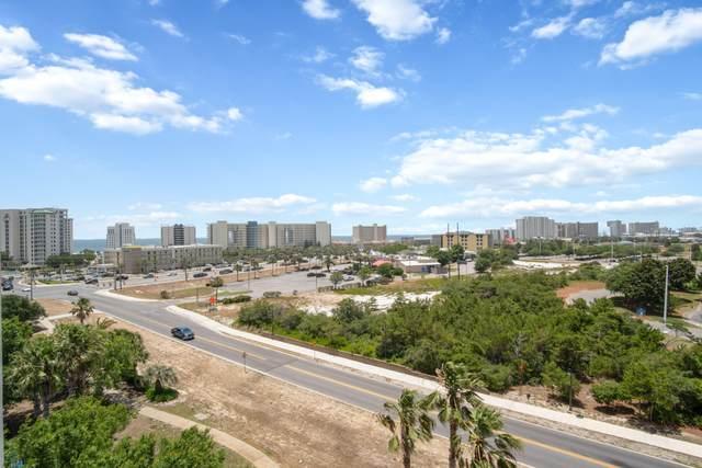 4207 Indian Bayou Trail #2716, Destin, FL 32541 (MLS #846355) :: Classic Luxury Real Estate, LLC