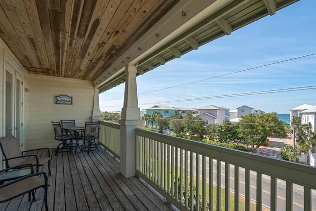 4281 E Co Highway 30-A Unit 301, Santa Rosa Beach, FL 32459 (MLS #846374) :: Coastal Luxury