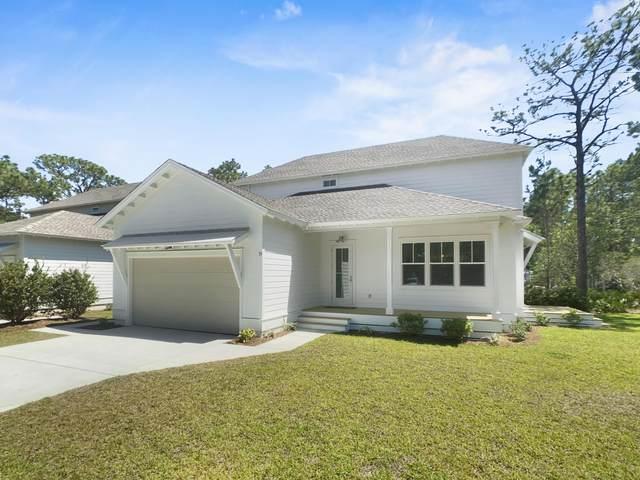 35 Roberts Road, Santa Rosa Beach, FL 32459 (MLS #846428) :: ResortQuest Real Estate