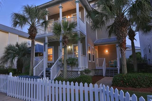 53 Gulfside Way, Miramar Beach, FL 32550 (MLS #846477) :: ResortQuest Real Estate