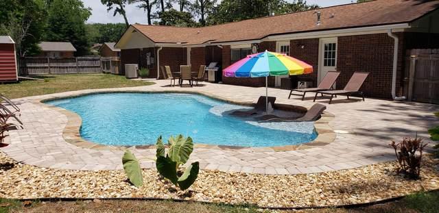 302 Pontevedra Lane, Niceville, FL 32578 (MLS #846532) :: ResortQuest Real Estate