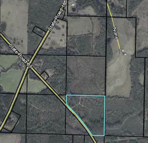 1391 North Highway 81, Westville, FL 32464 (MLS #846540) :: Somers & Company