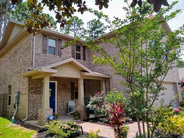 341 Cox Road, Santa Rosa Beach, FL 32459 (MLS #846594) :: Vacasa Real Estate