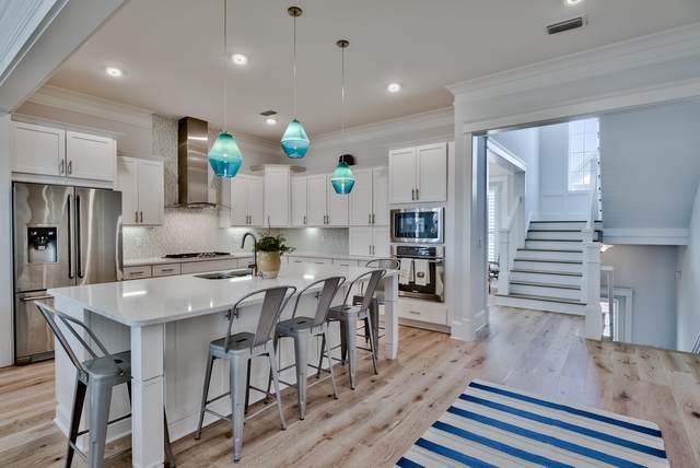 114 Clipper Street, Inlet Beach, FL 32461 (MLS #846677) :: 30a Beach Homes For Sale