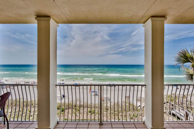 4451 W County Highway 30A C-202, Santa Rosa Beach, FL 32459 (MLS #846787) :: Coastal Luxury