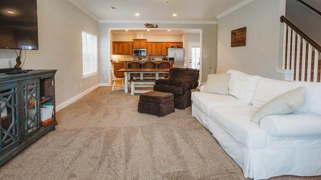 1938 Mooring Drive, Navarre, FL 32566 (MLS #846796) :: Coastal Lifestyle Realty Group