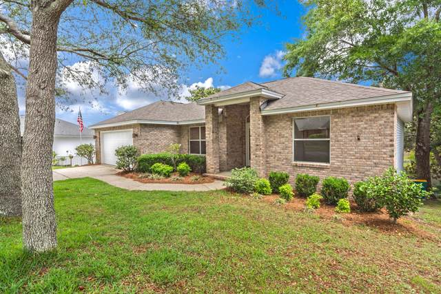 Niceville, FL 32578 :: Keller Williams Realty Emerald Coast