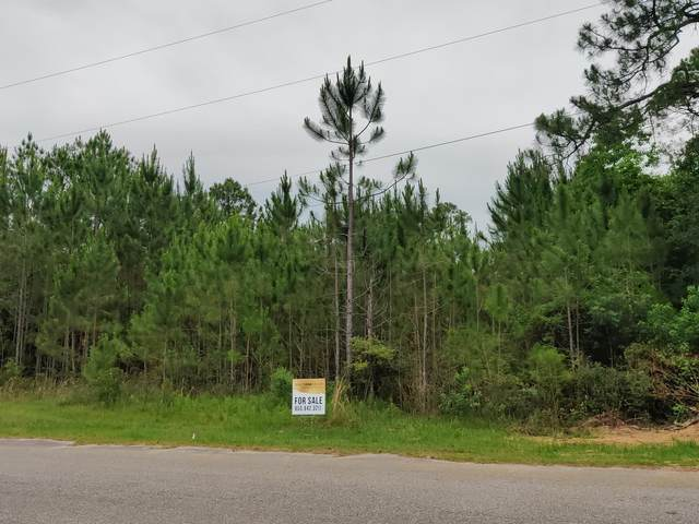 TBD Bay Point Boulevard, Milton, FL 32583 (MLS #846925) :: Keller Williams Realty Emerald Coast