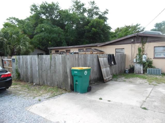 521 Bob Sikes Boulevard, Fort Walton Beach, FL 32547 (MLS #846974) :: Coastal Lifestyle Realty Group