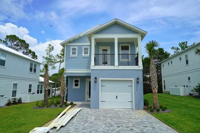 301 Lakeland Drive, Miramar Beach, FL 32550 (MLS #847007) :: Scenic Sotheby's International Realty