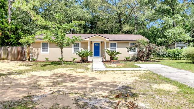 1004 Kings Lake Boulevard, Defuniak Springs, FL 32433 (MLS #847008) :: Coastal Luxury