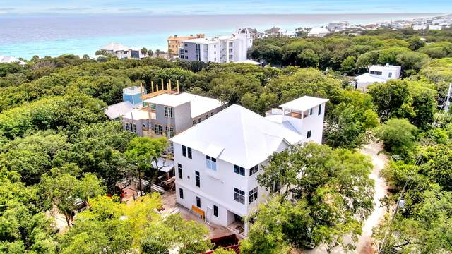 73 Holly Street, Santa Rosa Beach, FL 32459 (MLS #847043) :: The Beach Group