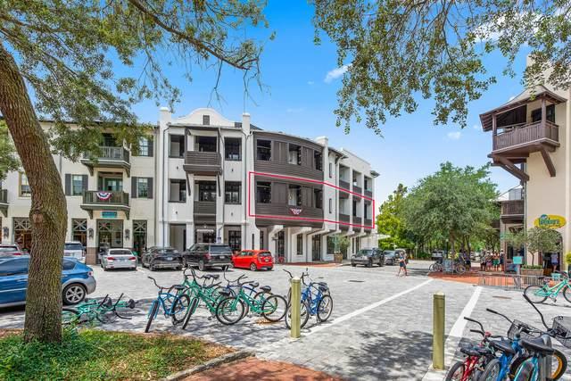 84 N Barrett Square Unit 2, Rosemary Beach, FL 32461 (MLS #847055) :: Counts Real Estate Group