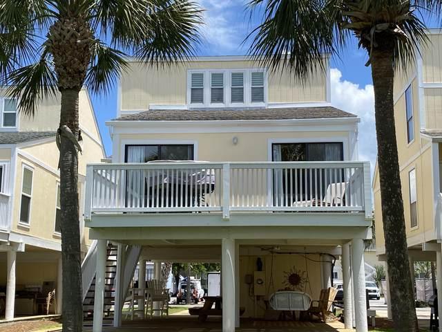 775 Gulf Shore Drive Unit 39, Destin, FL 32541 (MLS #847069) :: ResortQuest Real Estate