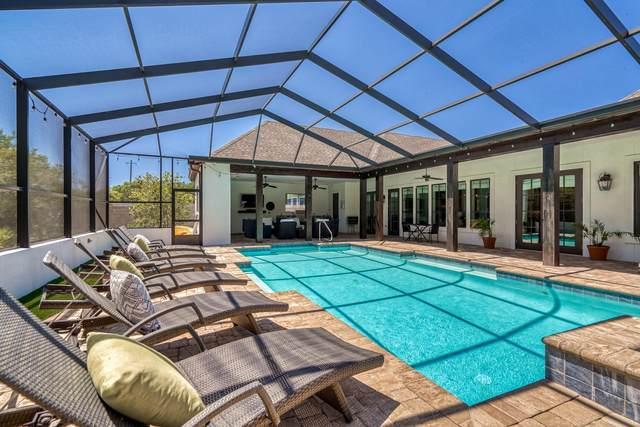 92 Brenda Lane, Inlet Beach, FL 32461 (MLS #847086) :: Berkshire Hathaway HomeServices Beach Properties of Florida