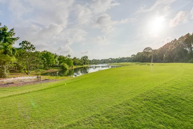 2939 Pine Valley Drive, Miramar Beach, FL 32550 (MLS #847088) :: Linda Miller Real Estate