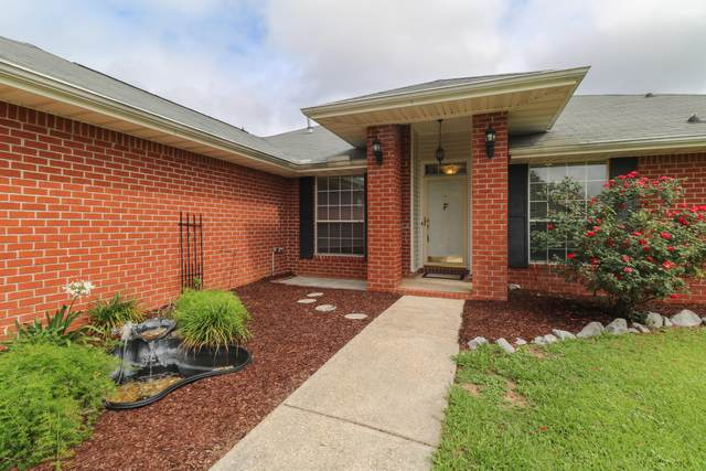 5121 Whitehurst Lane, Crestview, FL 32536 (MLS #847112) :: Classic Luxury Real Estate, LLC