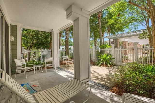 9300 Baytowne Wharf Boulevard Unit 326, Miramar Beach, FL 32550 (MLS #847121) :: ResortQuest Real Estate