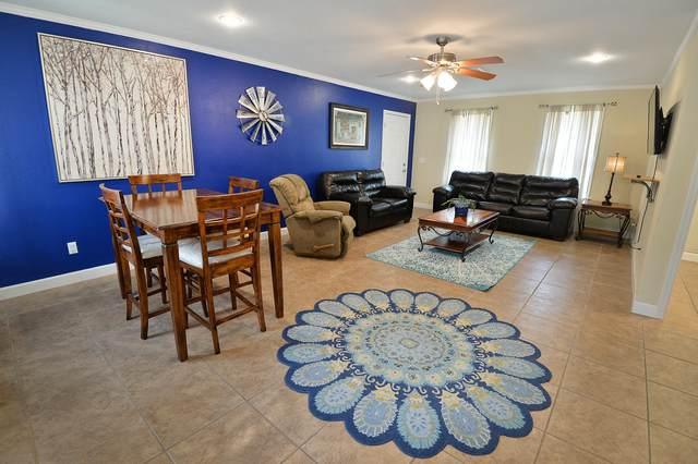 159 Bourbon Street, Freeport, FL 32439 (MLS #847142) :: Hammock Bay
