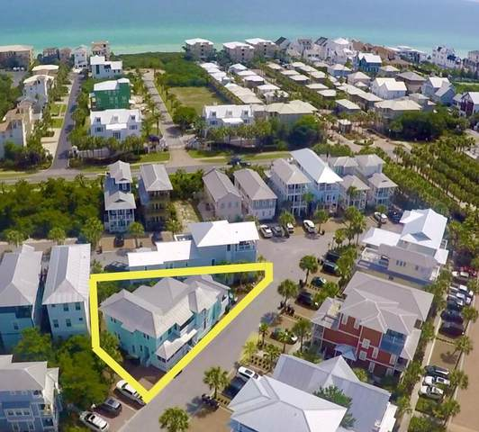 39 Sailfish Street, Seacrest, FL 32461 (MLS #847193) :: Better Homes & Gardens Real Estate Emerald Coast