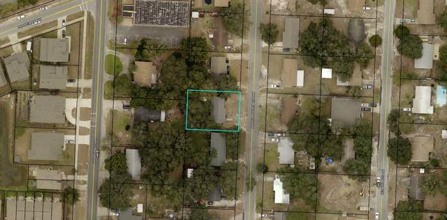 155 NW Audrey Circle, Fort Walton Beach, FL 32548 (MLS #847202) :: RE/MAX By The Sea