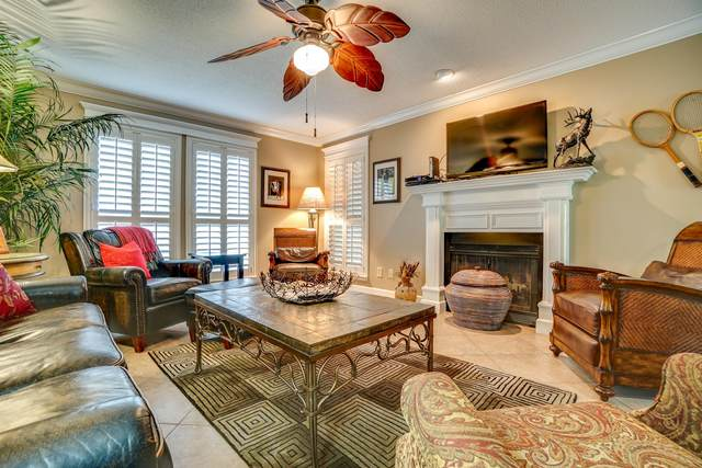38 Forest Hills Lane Unit 38F, Miramar Beach, FL 32550 (MLS #847254) :: ResortQuest Real Estate