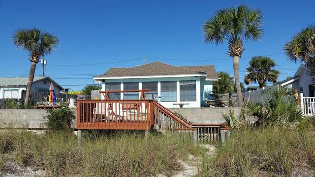 13003 Oleander Drive, Panama City Beach, FL 32407 (MLS #847283) :: ResortQuest Real Estate