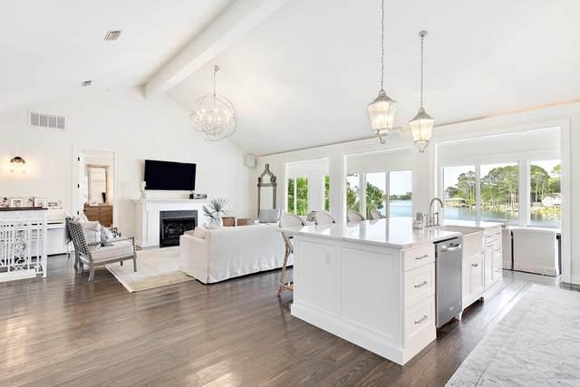 368 W Harborview Road, Santa Rosa Beach, FL 32459 (MLS #847286) :: ResortQuest Real Estate