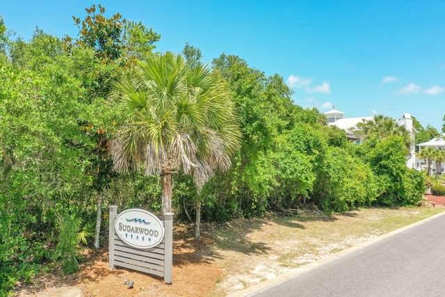 24 N Greenwood Avenue, Santa Rosa Beach, FL 32459 (MLS #847339) :: Better Homes & Gardens Real Estate Emerald Coast