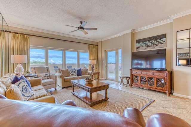 9011 Us Highway 98 Unit B-405, Miramar Beach, FL 32550 (MLS #847342) :: ResortQuest Real Estate