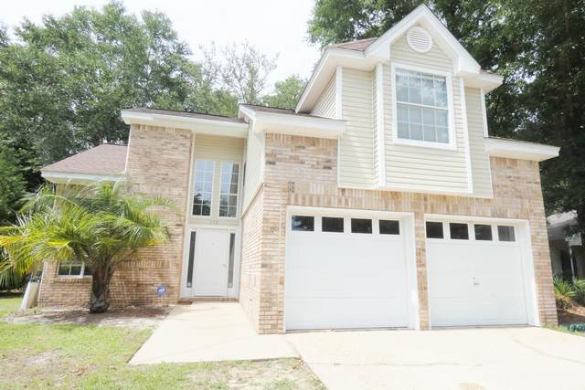 258 Parkwood Circle, Niceville, FL 32578 (MLS #847354) :: Coastal Luxury