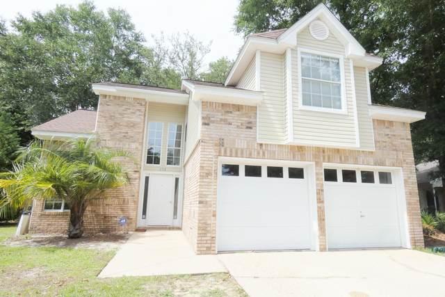 258 Parkwood Circle, Niceville, FL 32578 (MLS #847354) :: Classic Luxury Real Estate, LLC