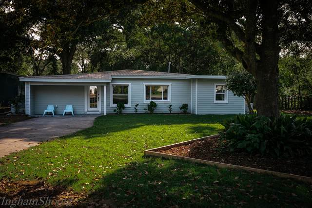 15 SE Okahatchee Circle, Fort Walton Beach, FL 32548 (MLS #847360) :: ENGEL & VÖLKERS