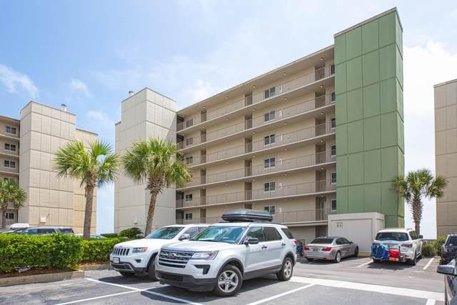 23223 Front Beach Road C1-201, Panama City Beach, FL 32413 (MLS #847367) :: The Beach Group