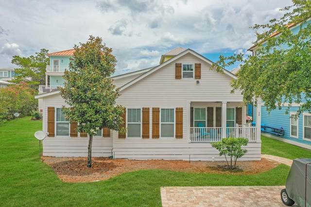 28 Merri Way, Santa Rosa Beach, FL 32459 (MLS #847413) :: Better Homes & Gardens Real Estate Emerald Coast