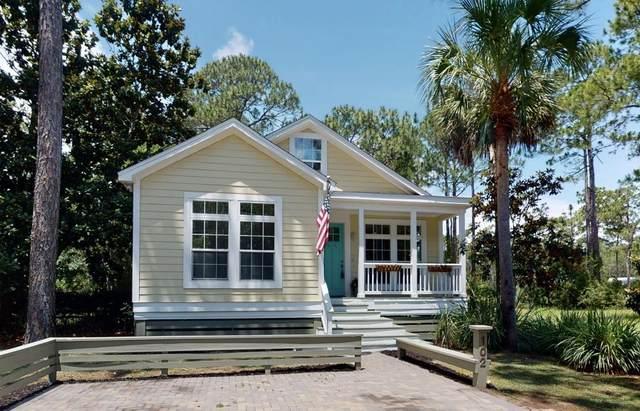 102 7Th Street, Santa Rosa Beach, FL 32459 (MLS #847465) :: Better Homes & Gardens Real Estate Emerald Coast