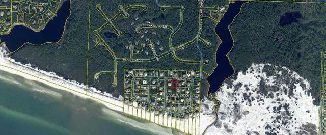Lot 2 Savelle Drive, Santa Rosa Beach, FL 32459 (MLS #847466) :: Scenic Sotheby's International Realty