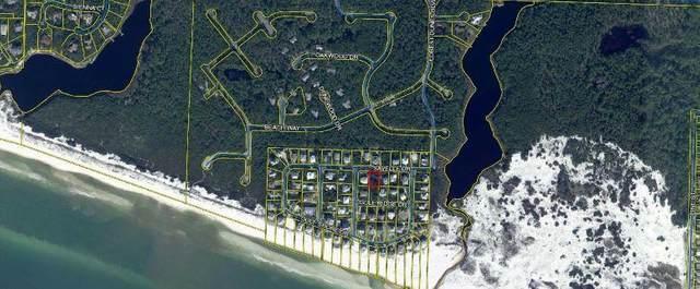 Lot 2 Savelle Drive, Santa Rosa Beach, FL 32459 (MLS #847466) :: Classic Luxury Real Estate, LLC