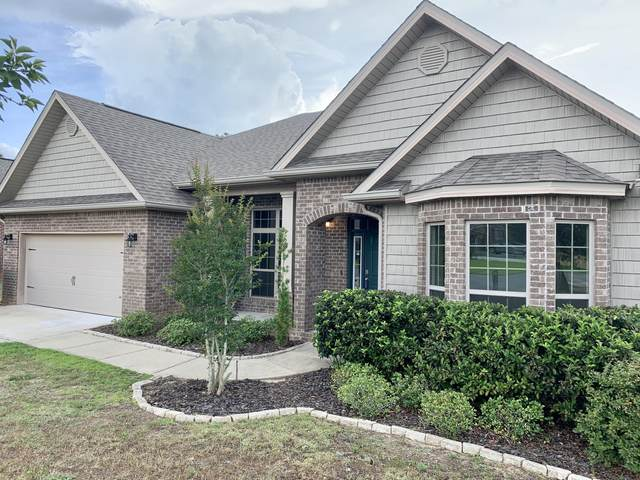 243 Paradise Palm Circle, Crestview, FL 32536 (MLS #847492) :: Scenic Sotheby's International Realty