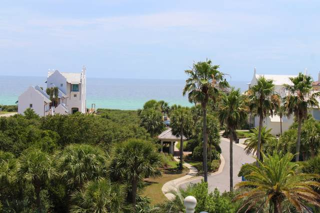 9961 E Co Highway 30-A Unit 405, Inlet Beach, FL 32461 (MLS #847502) :: Counts Real Estate Group