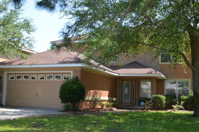 12 Loblolly Bay Drive, Santa Rosa Beach, FL 32459 (MLS #847530) :: Berkshire Hathaway HomeServices Beach Properties of Florida