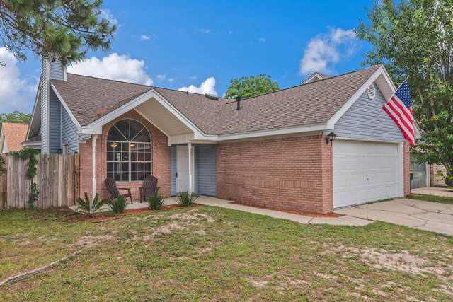 1701 Colonial Court, Fort Walton Beach, FL 32547 (MLS #847535) :: ENGEL & VÖLKERS