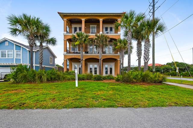 3425 Scenic Highway 98, Destin, FL 32541 (MLS #847548) :: Beachside Luxury Realty