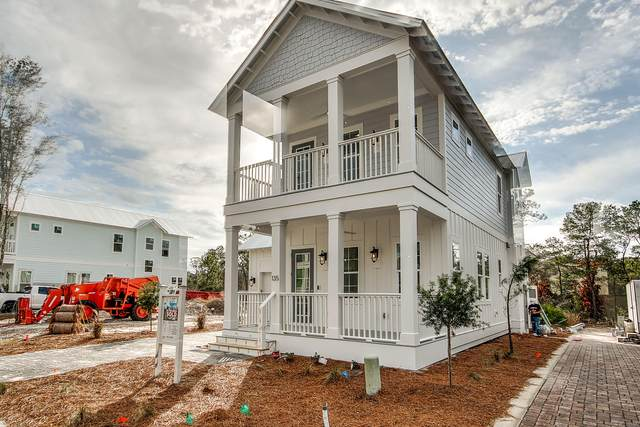 TBD Grayton Boulevard Lot 45, Santa Rosa Beach, FL 32459 (MLS #847573) :: Better Homes & Gardens Real Estate Emerald Coast