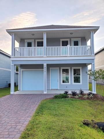 211 16th Street, Panama City Beach, FL 32413 (MLS #847622) :: RE/MAX By The Sea