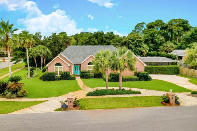 7 Ocala Court, Destin, FL 32541 (MLS #847699) :: ResortQuest Real Estate