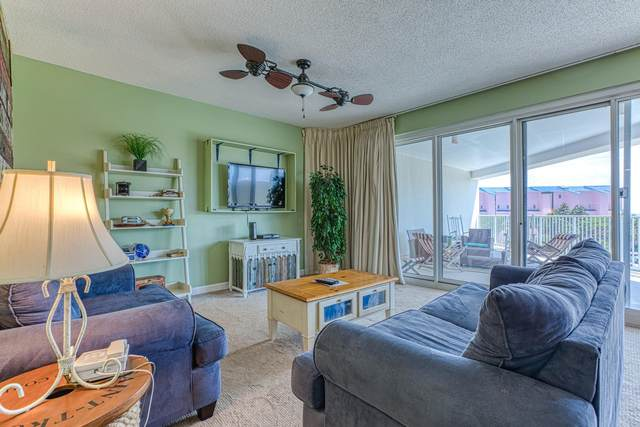 550 Topsl Beach Boulevard Unit 210, Miramar Beach, FL 32550 (MLS #847744) :: ResortQuest Real Estate
